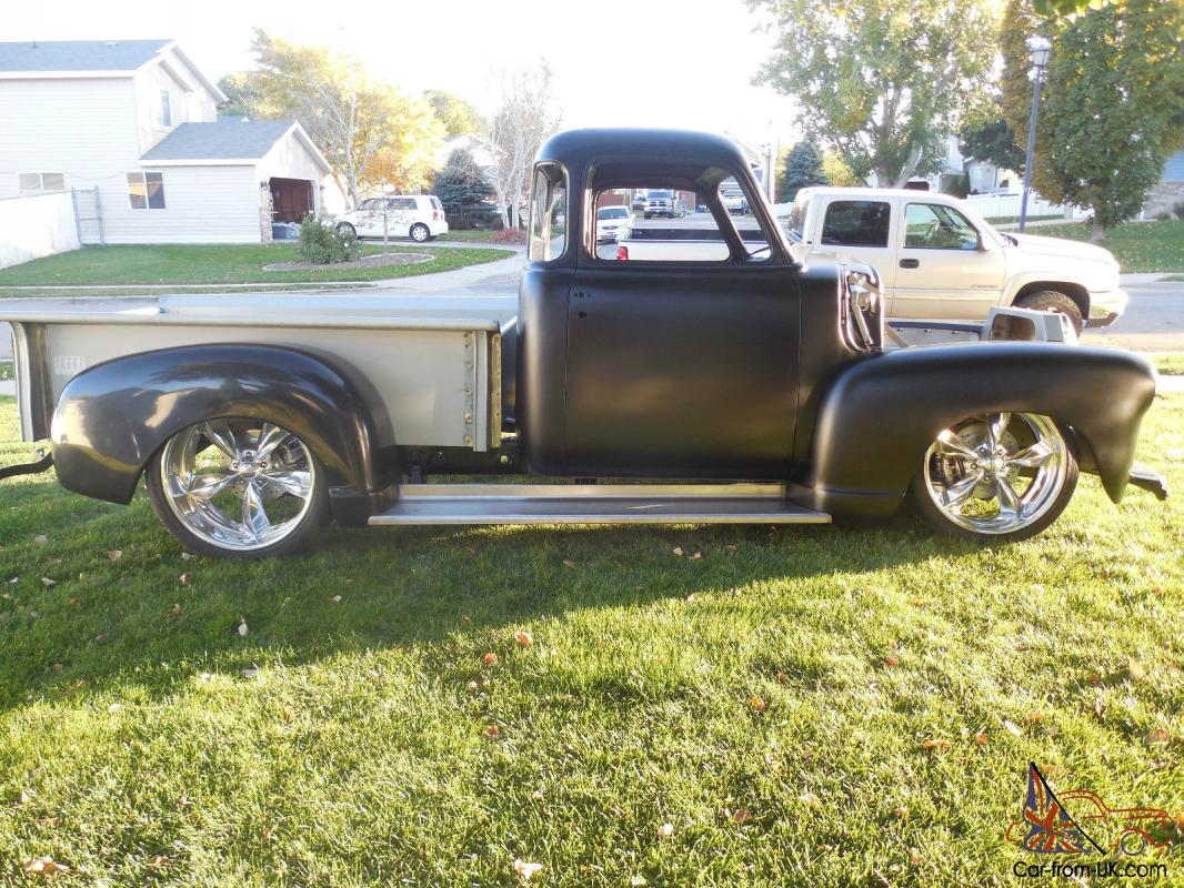 Cars And Trucks For Sale >> FAUX PATINA, SHOW TRUCK, RATROD, SHOP TRUCK OR???