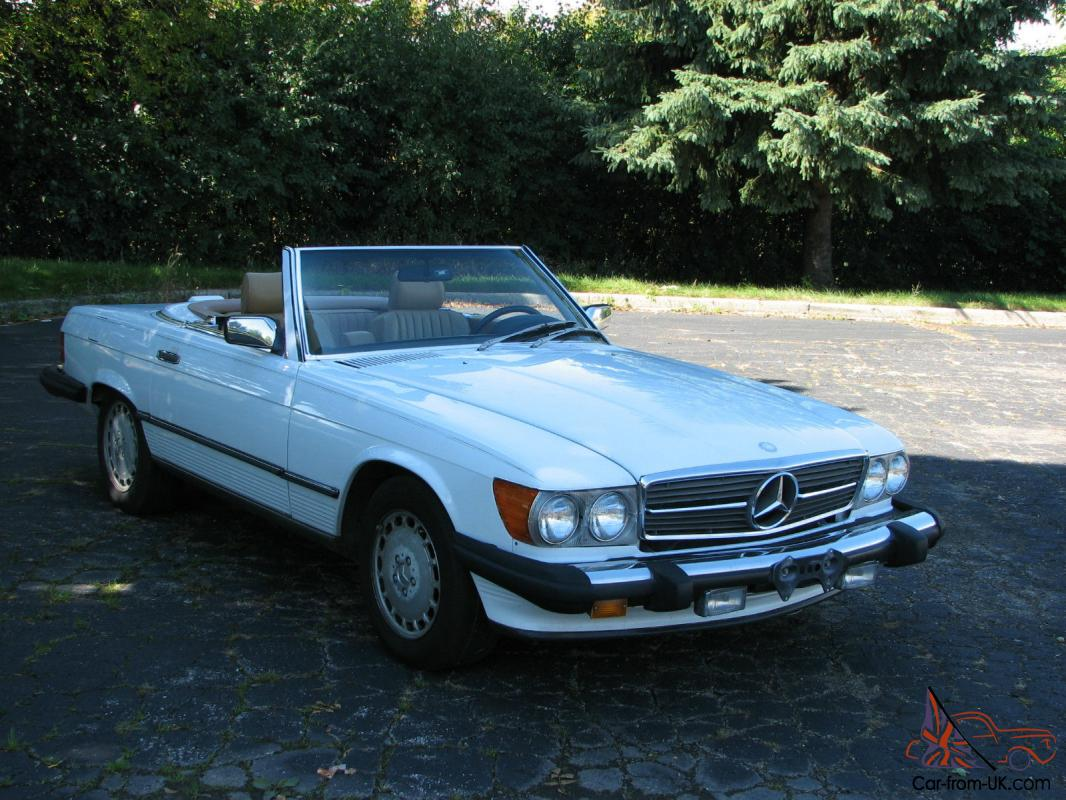 Mercedes benz sl class 560sl for Looking for mercedes benz for sale