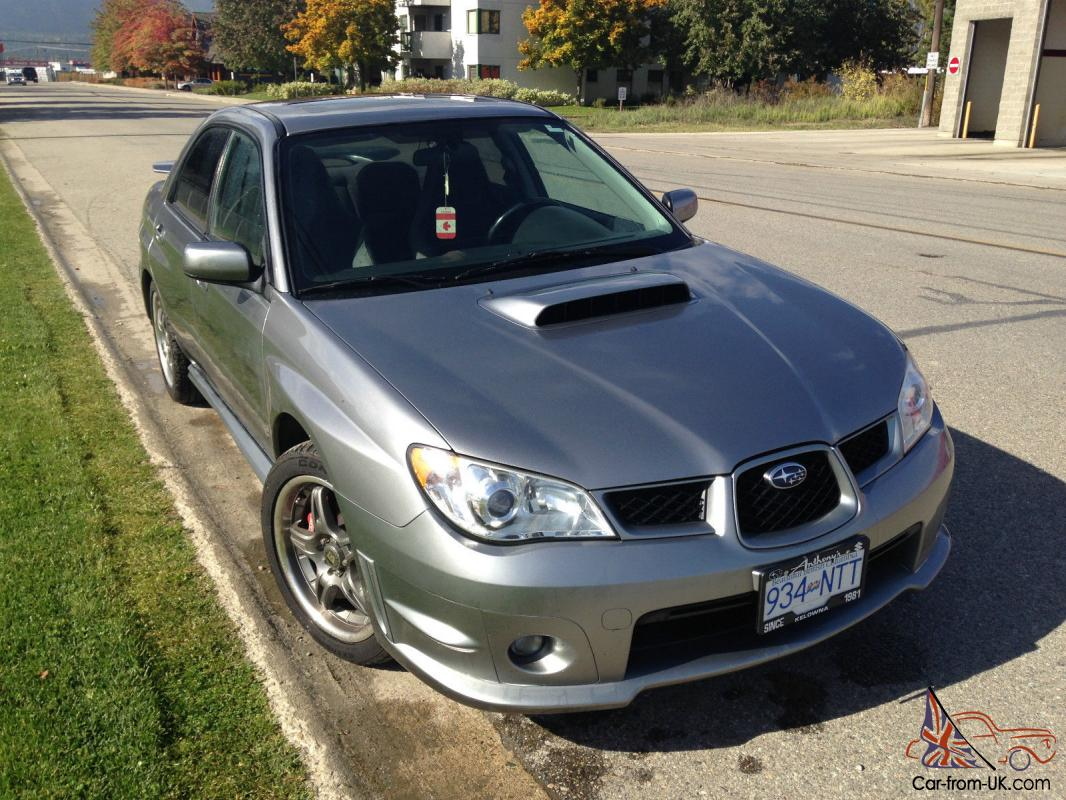 subaru wrx limited edition low reserve. Black Bedroom Furniture Sets. Home Design Ideas