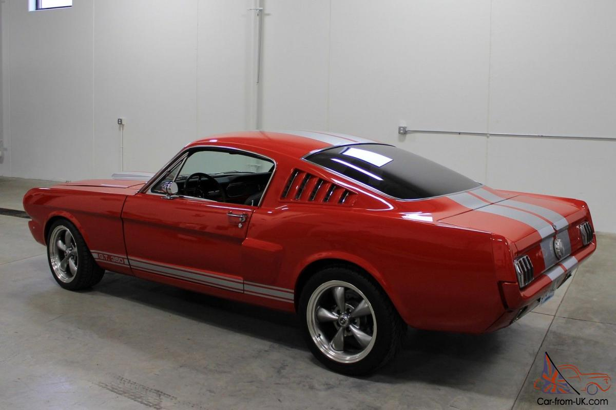 ford mustang gt350 replica. Black Bedroom Furniture Sets. Home Design Ideas