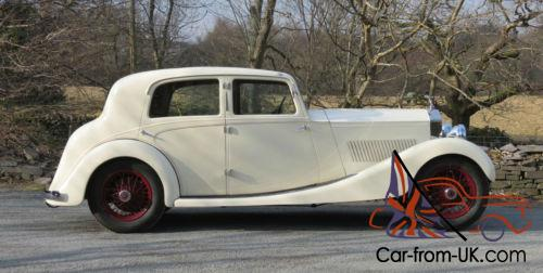 1927 rolls royce 20hp southern motors saloon ghj30 for Southern motors used cars