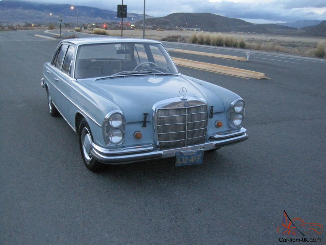 mercedes benz 200 series s250