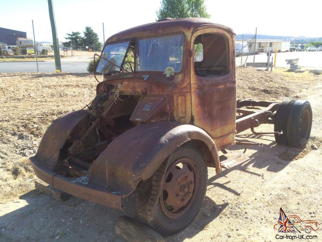 1930 1940 s austin truck parts project in bathurst nsw