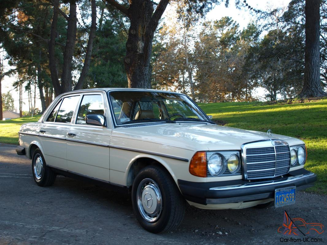 300d mercedes for sale