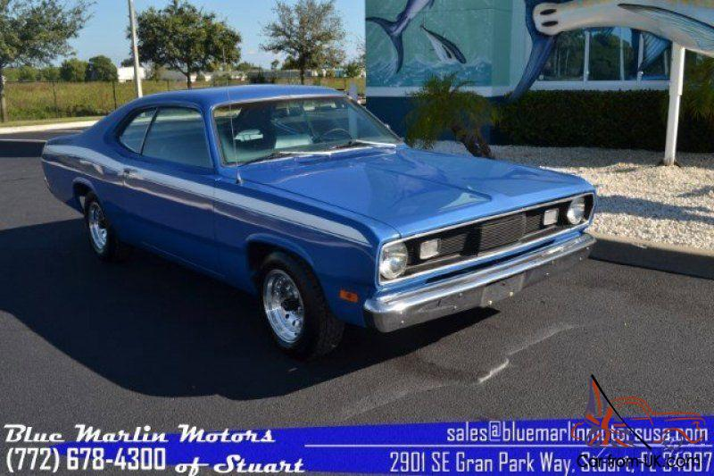 plymouth duster. Black Bedroom Furniture Sets. Home Design Ideas