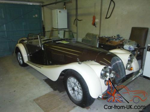 Morgan plus 8 garage find for Garage auto plus herblay