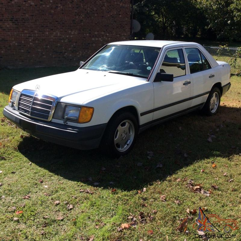 Mercedes benz 300 series 300e for Mercedes benz 300e for sale