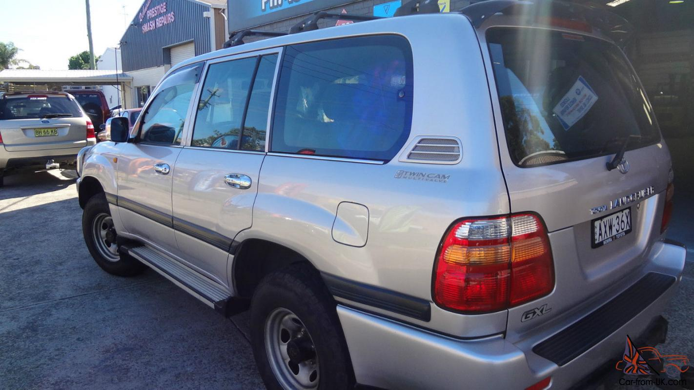 100 Series Landcruiser Wagon For Sale Aretha Franklin 5 Cd Toyota Land Cruiser 2005 42 Tdi Vx Seriesbrowse Through The Latest Cars In South Africa As