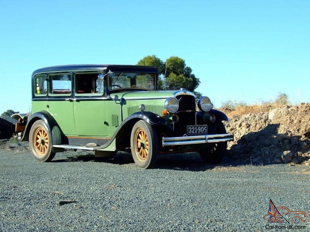 1928 dodge da sedan for 1929 dodge 4 door
