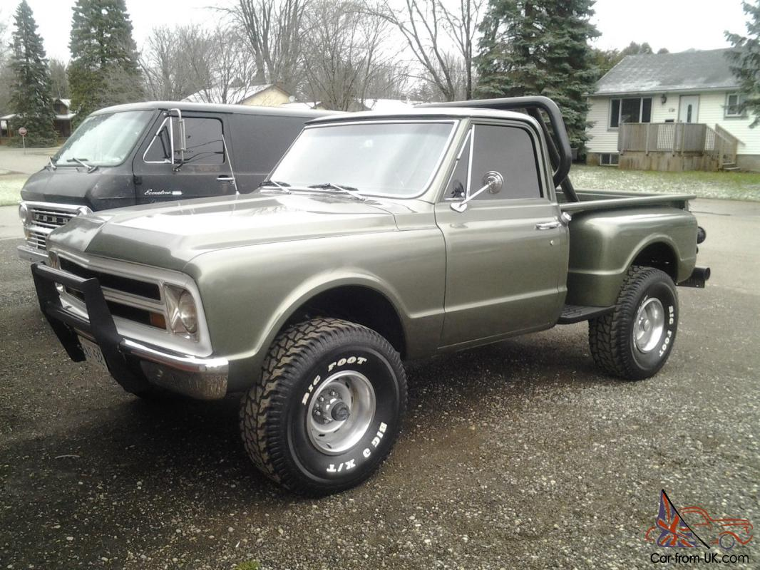 1970 chevy 4x4 truck for sale in texas autos post. Black Bedroom Furniture Sets. Home Design Ideas