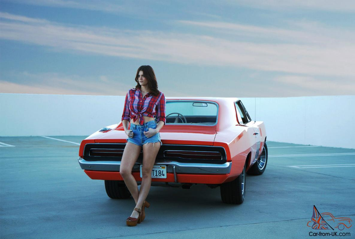 Dodge Canada Build And Price >> Dodge : Charger GENERAL LEE