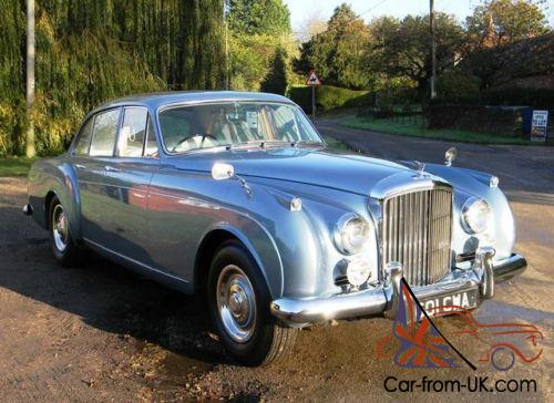 1962 bentley s2 continental flying spur by h j mulliner rh car from uk com Dr3 Lucas Wiring-Diagram Dr3 Lucas Wiring-Diagram