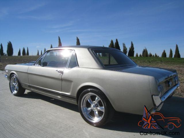 Ford mustang tranny type l Fantastic. Love