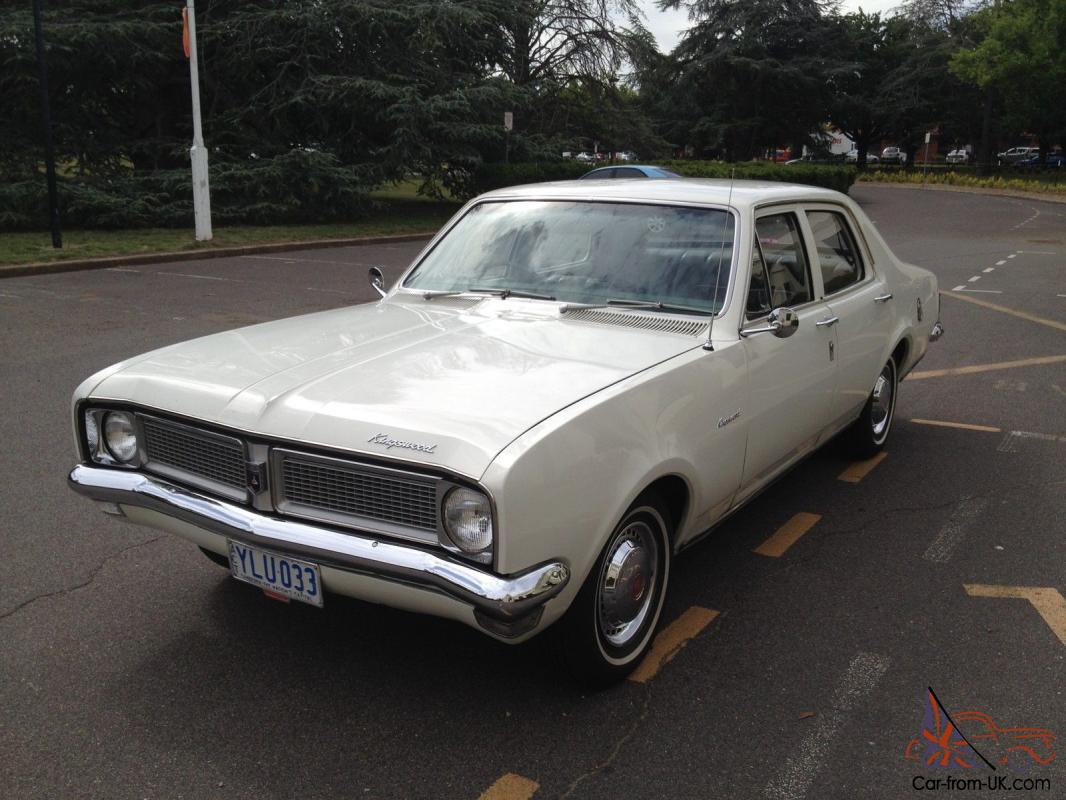cradebcv8 1970 Holden Kingswood Specs, Photos, Modification Info ...