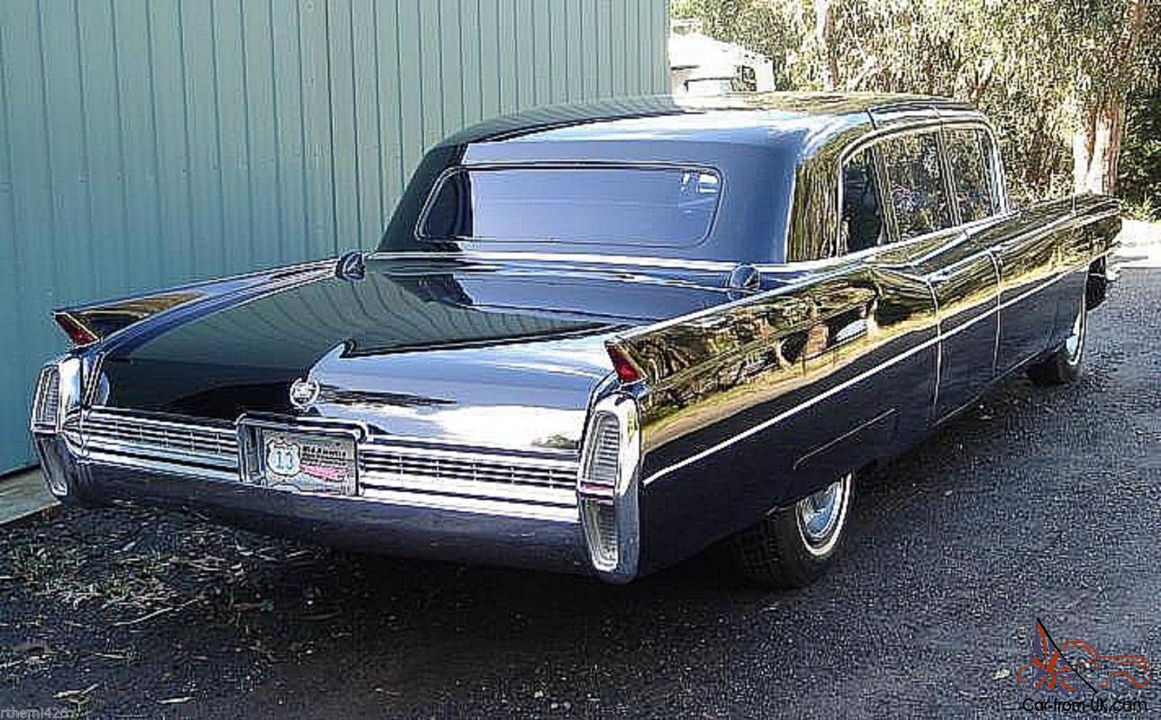 1956 cadillac interior related keywords amp suggestions - 1964 Cadillac Fleetwood 75 Limousine In Hawker Act
