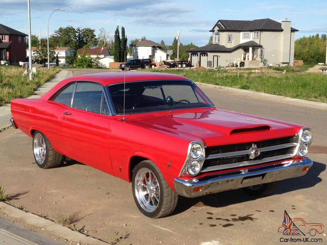 Ford Fairlane GT 427