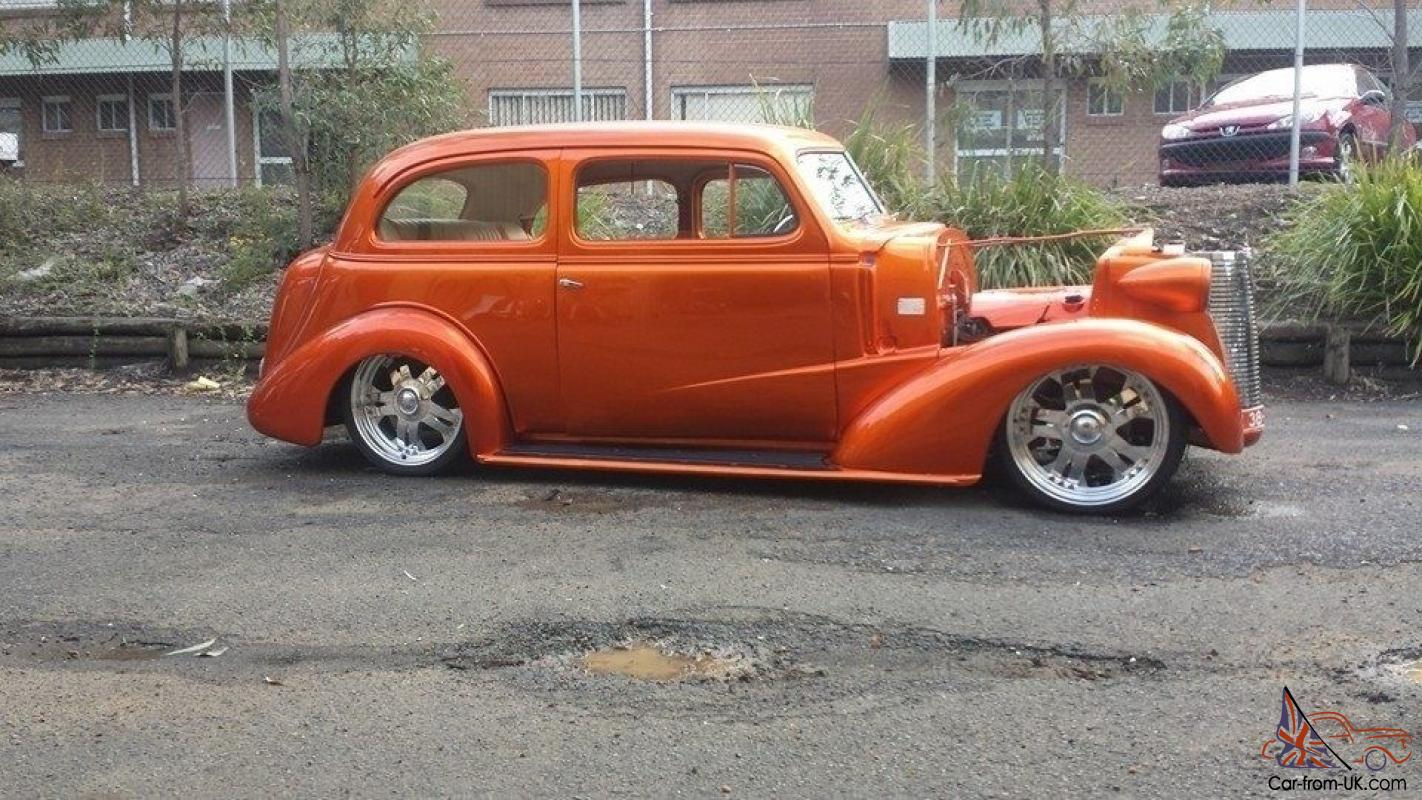1938 Chevrolet Deluxe 2 Door Show Car In Gosford Nsw & Doors Gosford - Sanfranciscolife