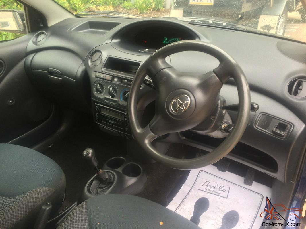 toyota echo manual transmission for sale