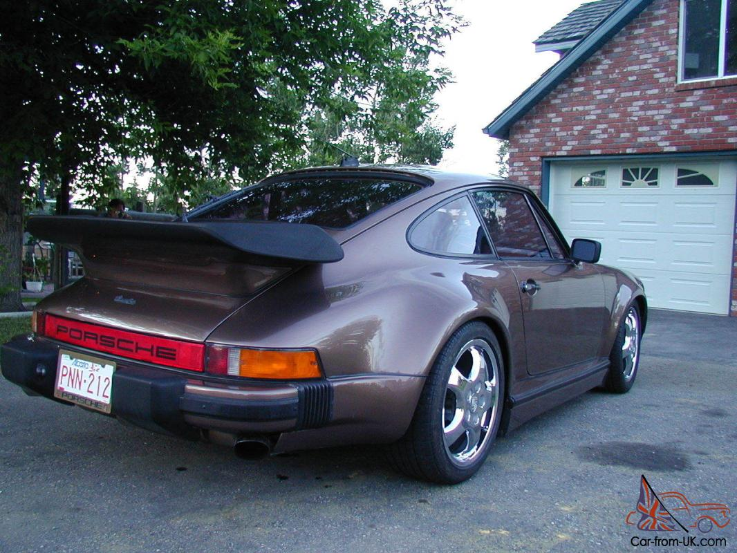 porsche 930 turbo carrera. Black Bedroom Furniture Sets. Home Design Ideas