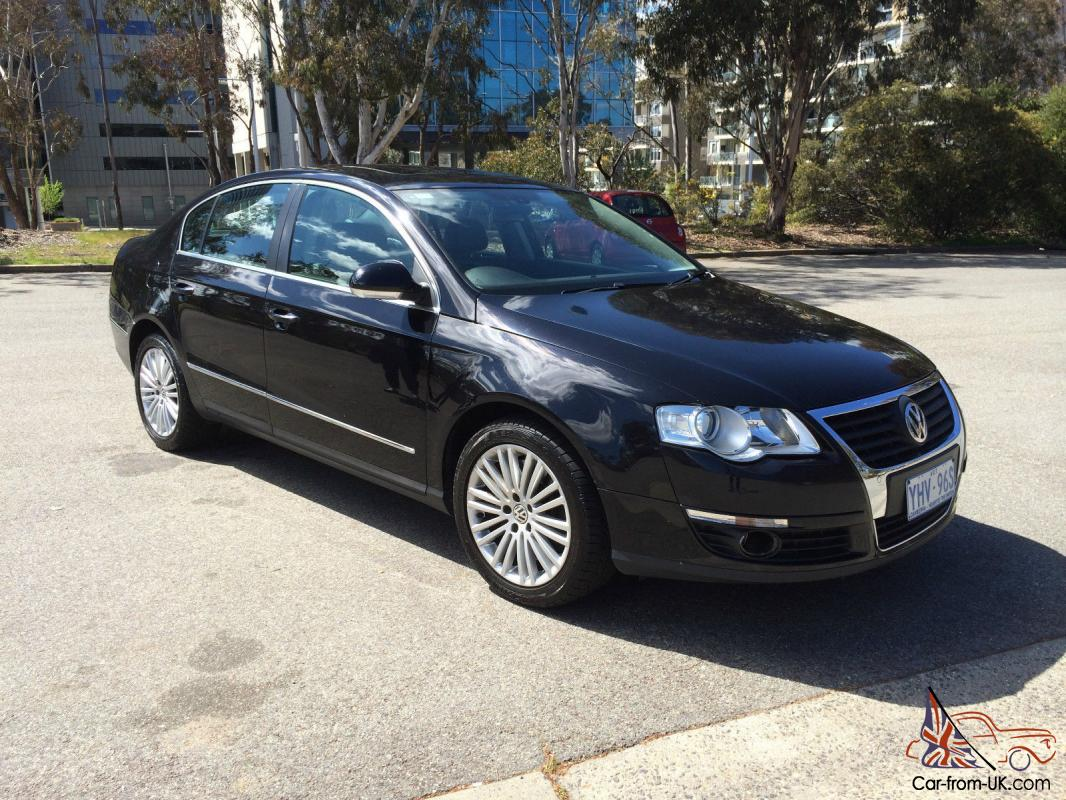 2006 volkswagen passat type 3c v6 fsi direct shift gearbox 4motion in adamstown nsw. Black Bedroom Furniture Sets. Home Design Ideas
