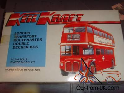 spedition mobel hoffner, keil kraft 1:72 plastic kit london transport routemaster ., Design ideen