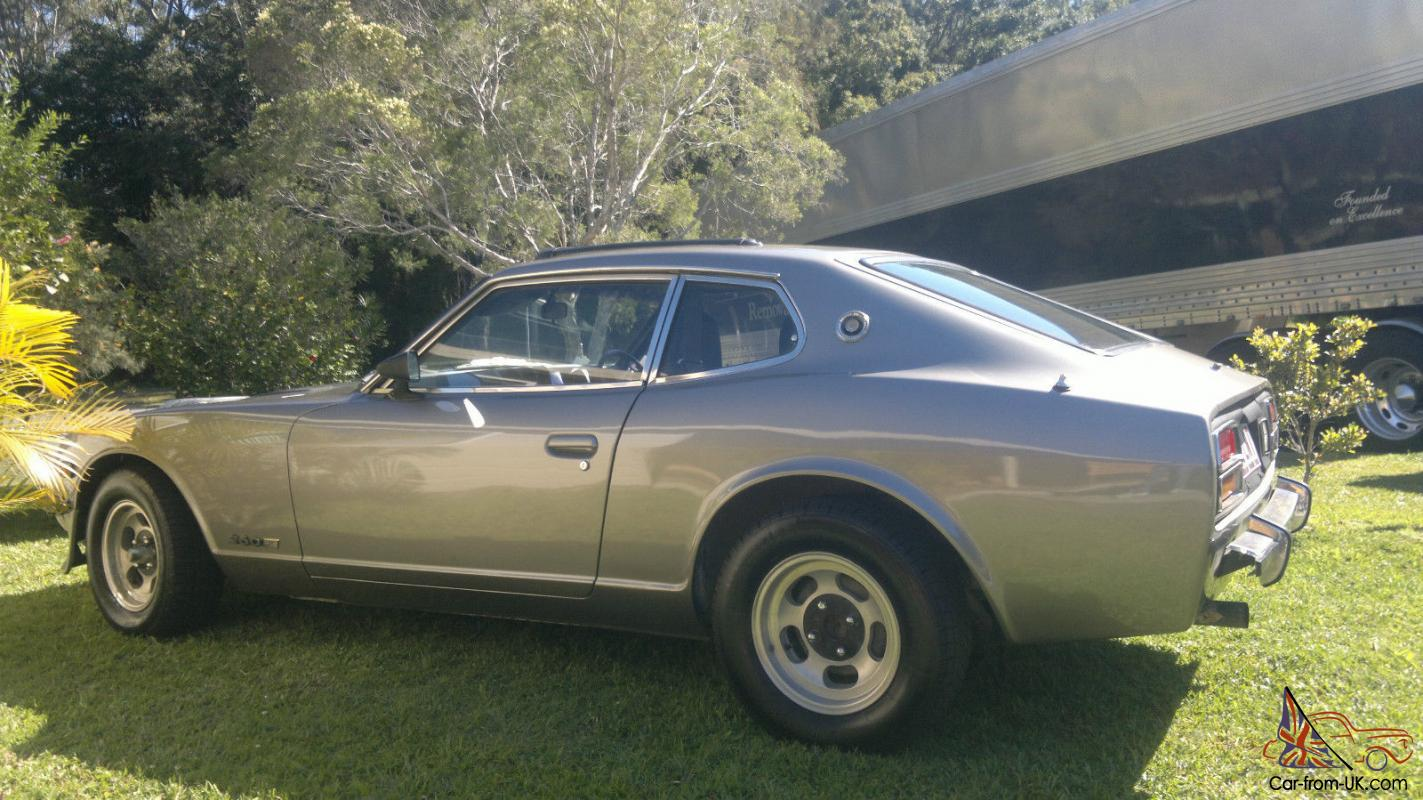 1975 datsun 280z engine  1975  free engine image for user