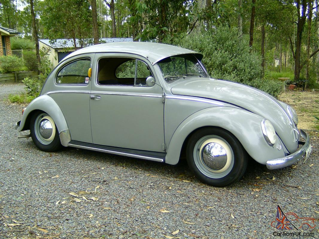 1959 vw beetle. Black Bedroom Furniture Sets. Home Design Ideas