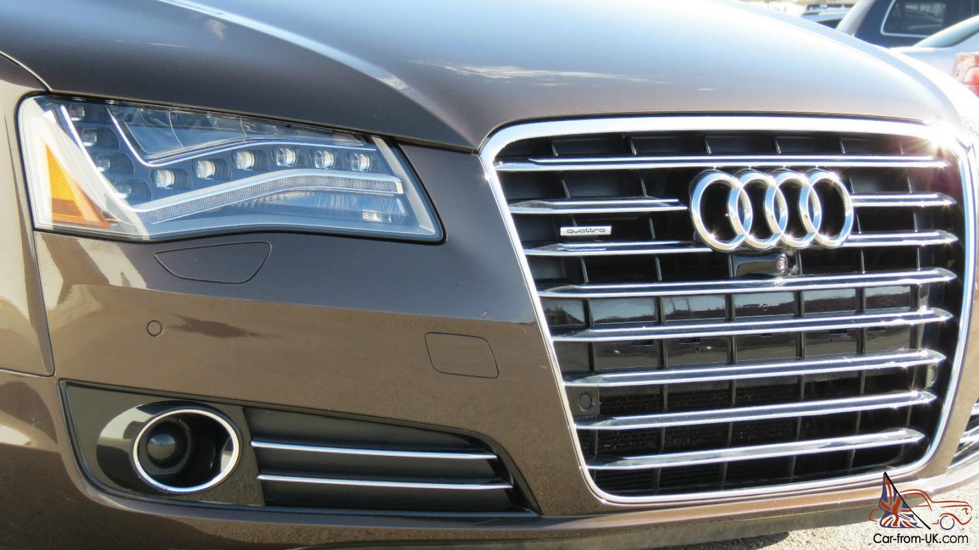 car used executive certified low sale st t catharines km htm lwb for on sedan history demo audi clean