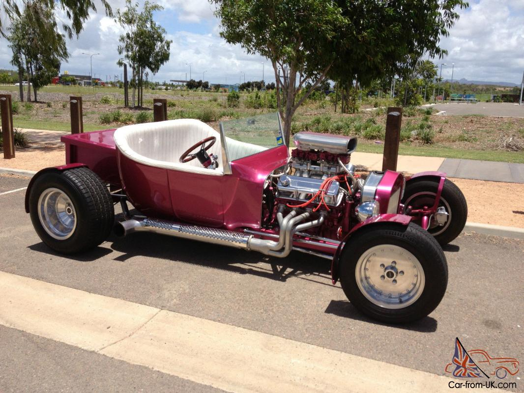 Model T Ford T Bucket HOT ROD in Deeragun, QLD