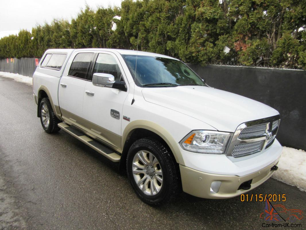 ram 1500 laramie longhorn crew cab pickup 4 door. Black Bedroom Furniture Sets. Home Design Ideas