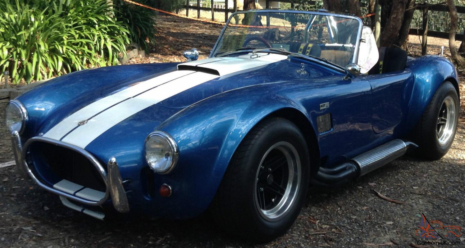 ac cobra 1965 python replica in wonga park vic. Black Bedroom Furniture Sets. Home Design Ideas