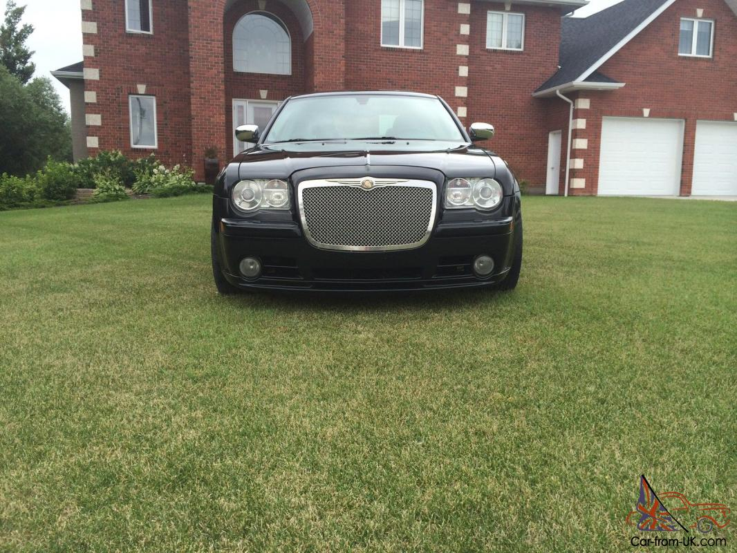 chrysler 300 series srt8 for sale. Cars Review. Best American Auto & Cars Review