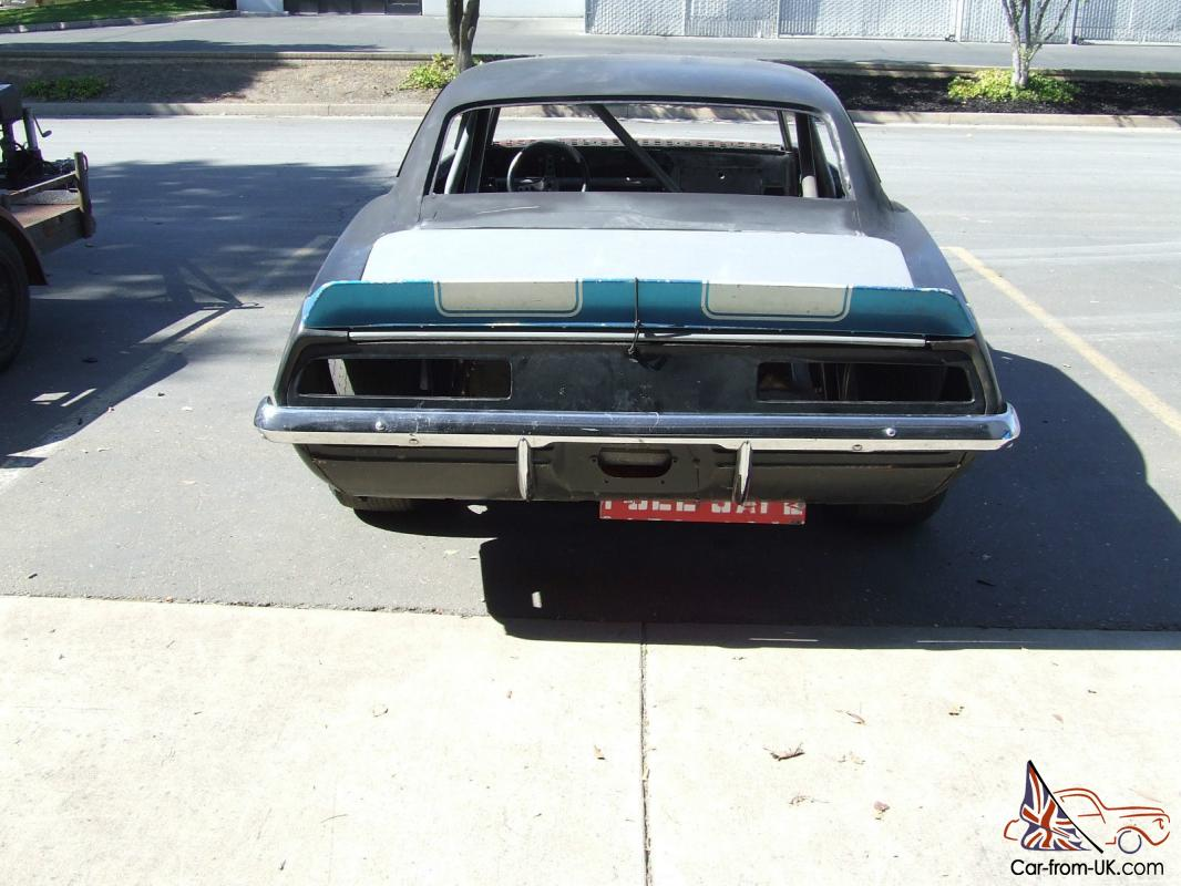 1969 camaro race car project for sale. Cars Review. Best American Auto & Cars Review