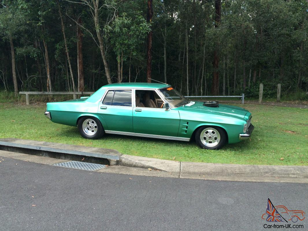 Hq Race Car For Sale Qld