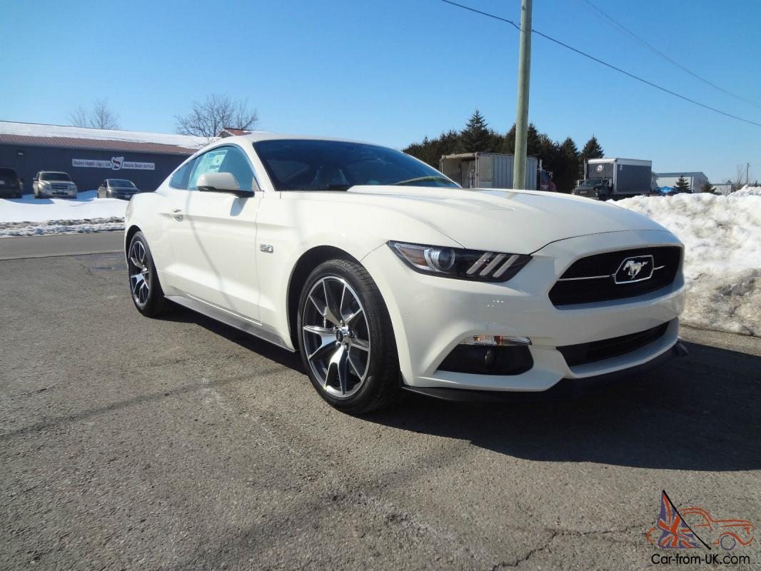 ford mustang gt 50th anniversary for sale. Cars Review. Best American Auto & Cars Review