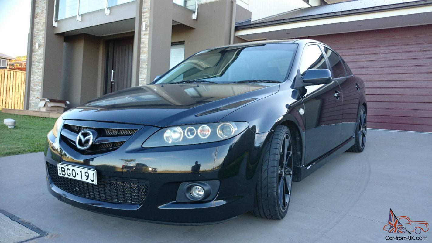 mazda 6 2004 hatchback. mazda 6 luxury sports 2006 5d hatchback manual 2 3l in kingscliff nsw 2004