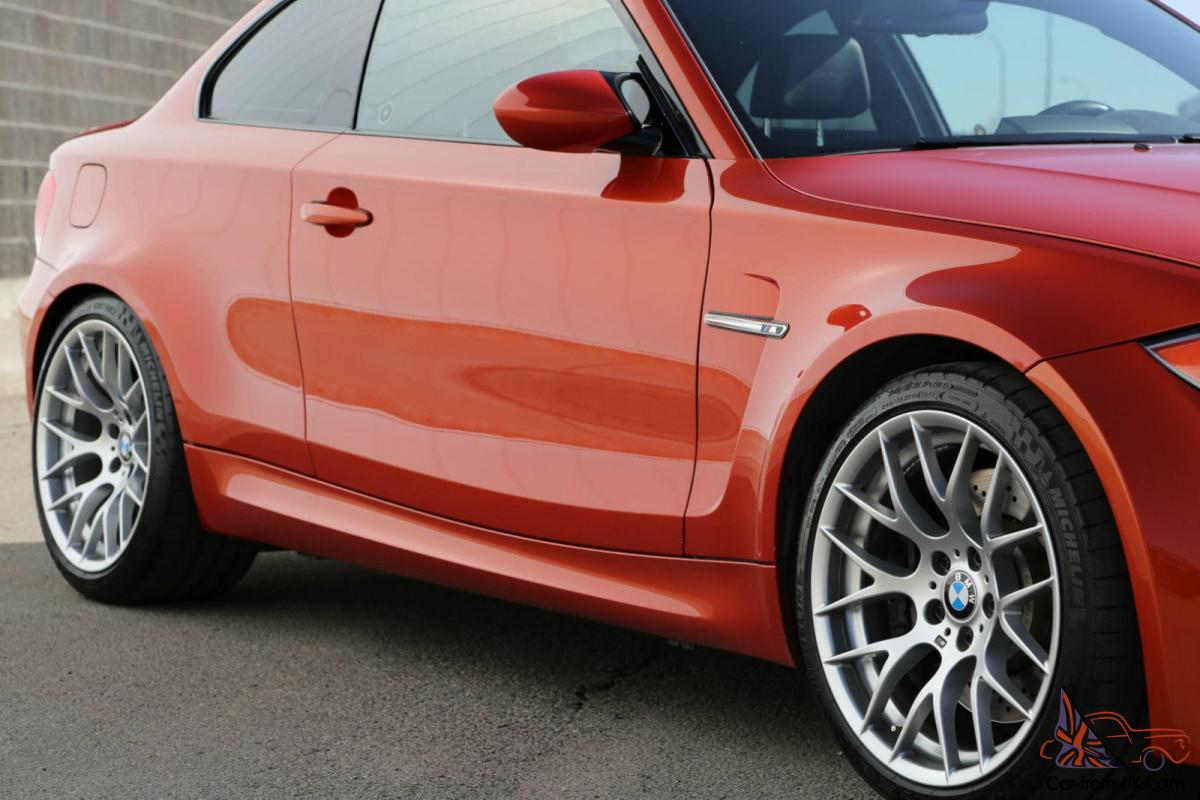 Bmw 1 Series 1m Coupe Dinan Stage 2
