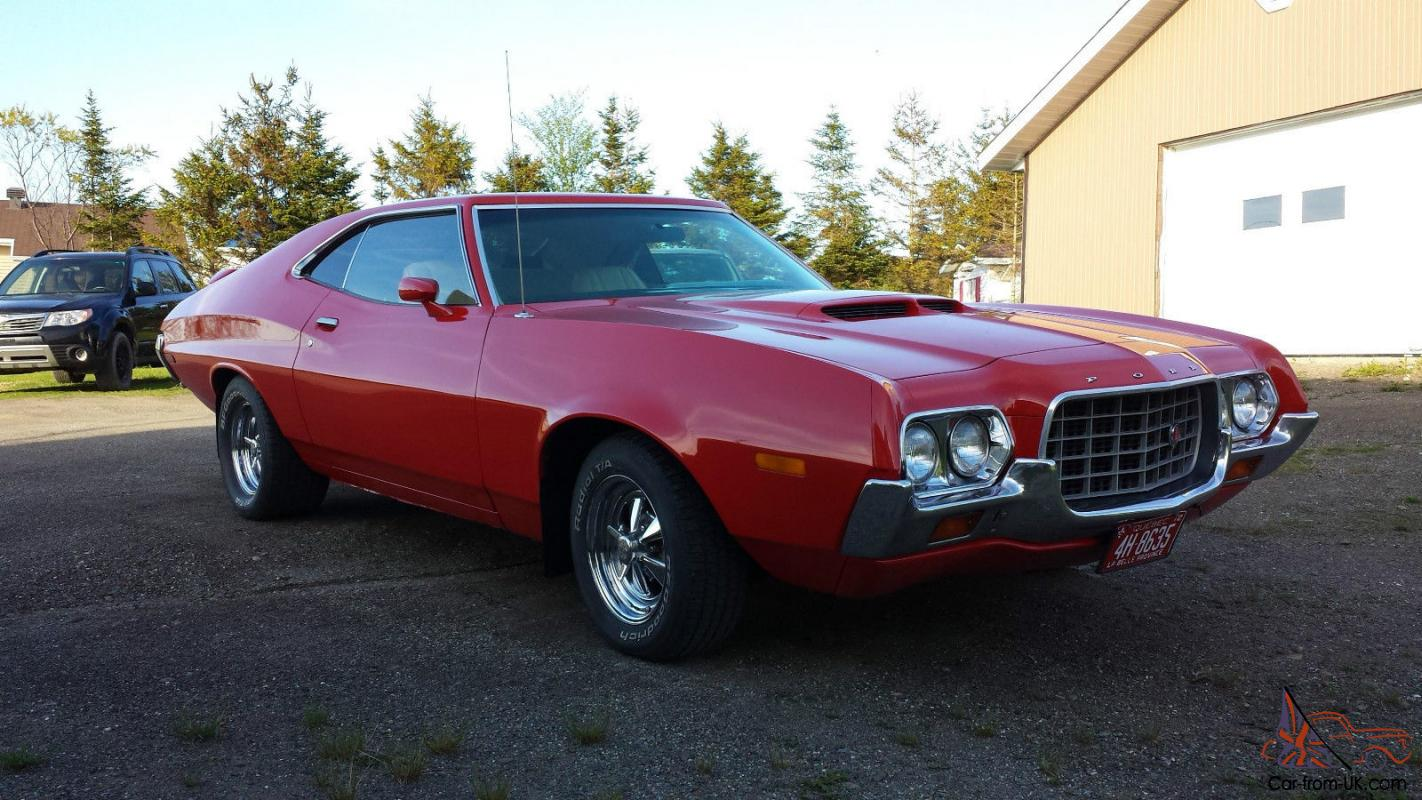 1972 ford gran torino ford torino ford gran torino sport 1972 car spotting 1972 ford gran. Black Bedroom Furniture Sets. Home Design Ideas