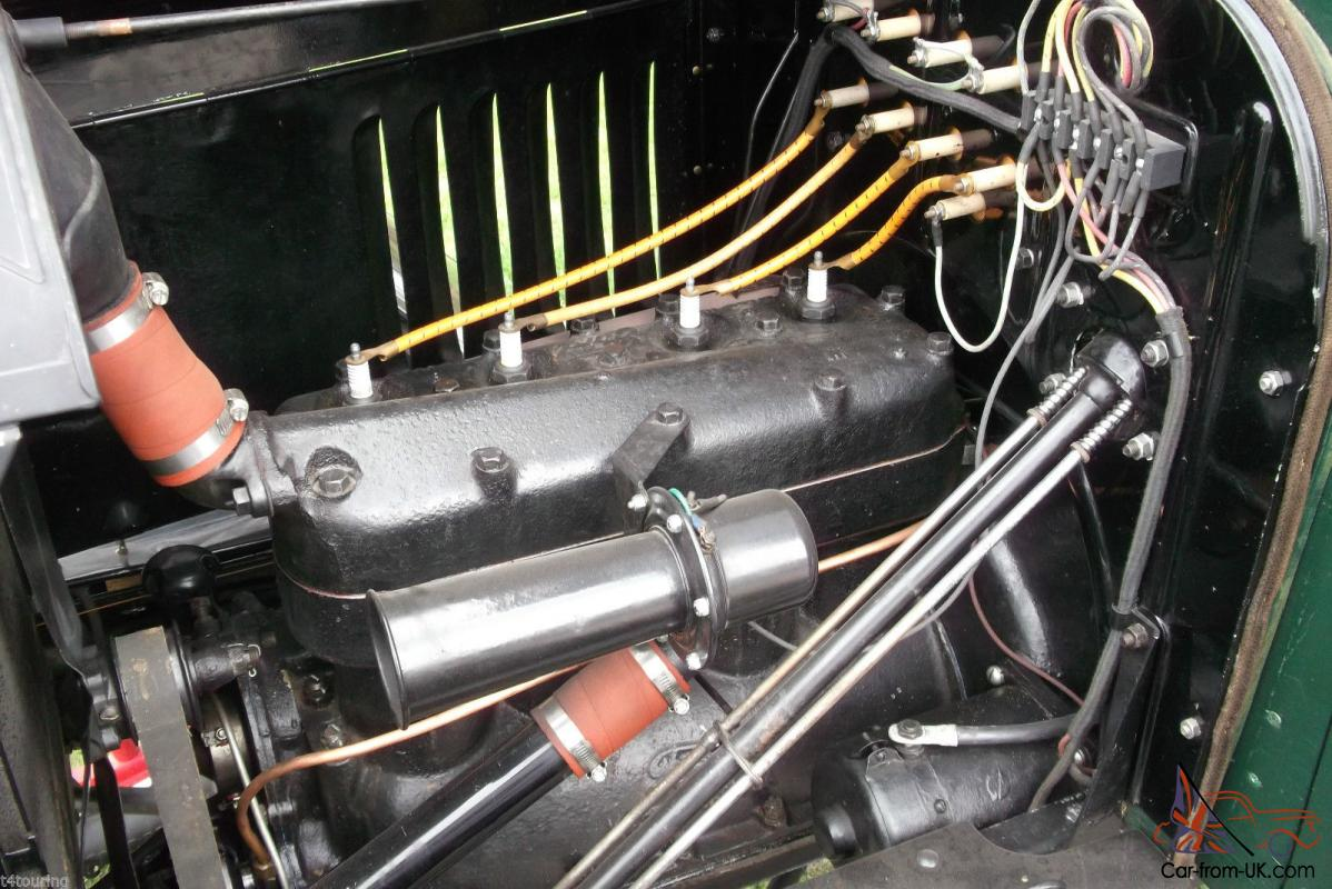 Model T Ford Engine Wiring Library Diagram Likewise 1926 1927