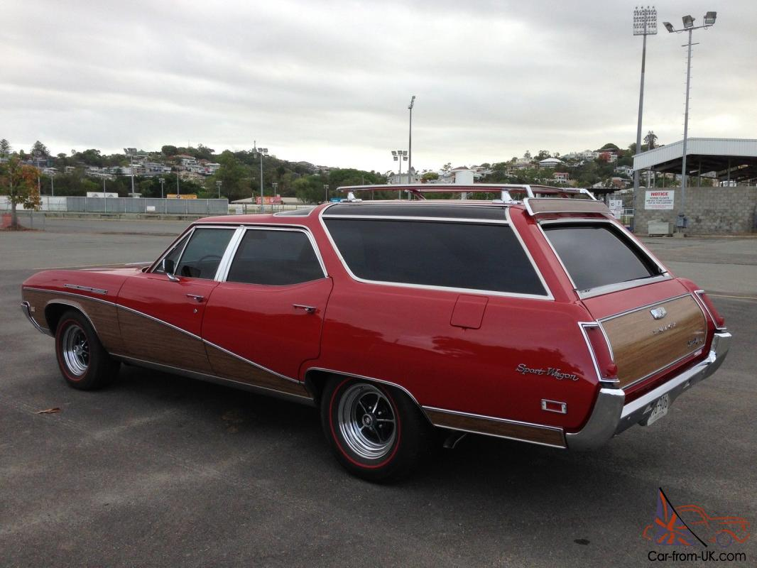 Buick Station Wagon For Sale Craigslist