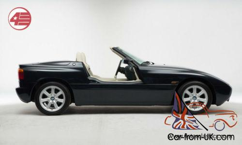 for sale bmw z1 1992. Black Bedroom Furniture Sets. Home Design Ideas