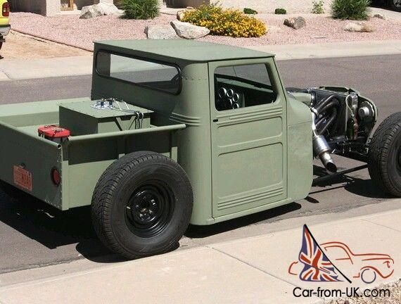 willys jeep hot rod rat rod 1948 in uranquinty nsw. Black Bedroom Furniture Sets. Home Design Ideas