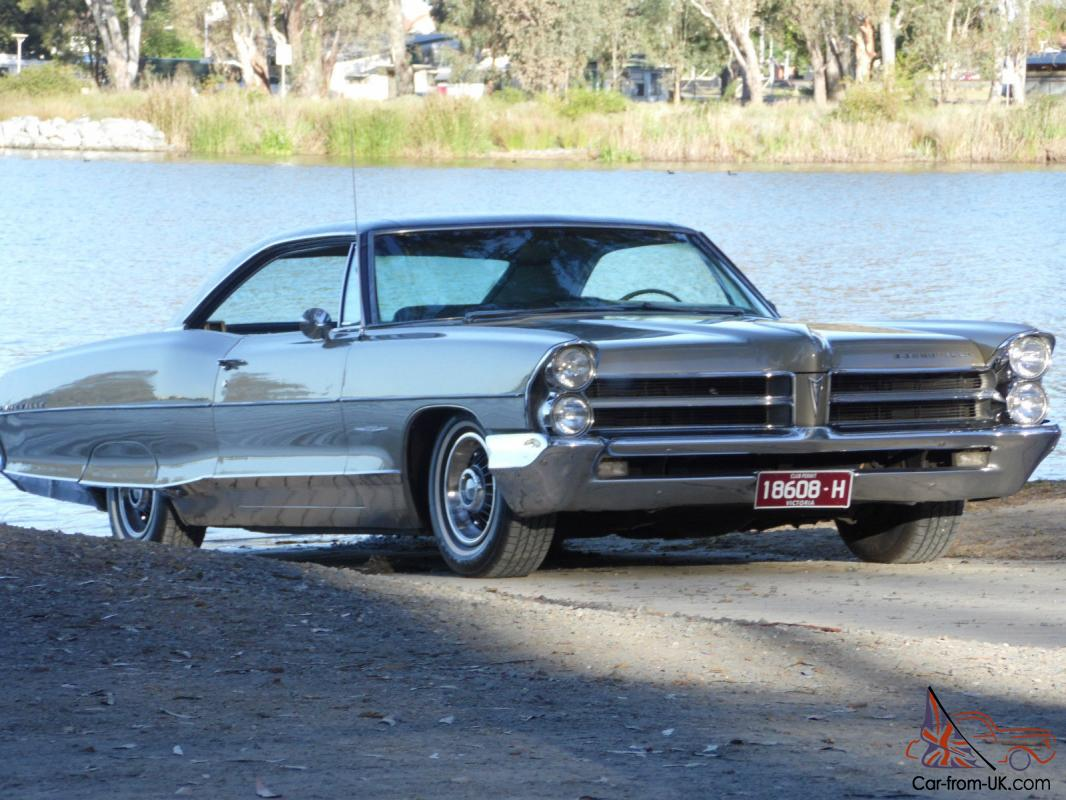 1965 pontiac bonneville 2 door coupe suit chev hotrod no for How much does it cost to list on ebay motors