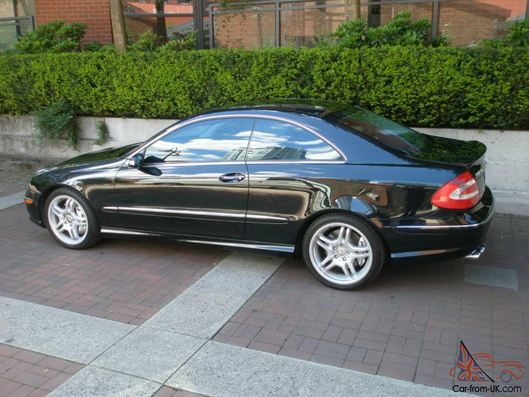 2005 mercedes clk55 amg for Mercedes benz clk55 amg for sale