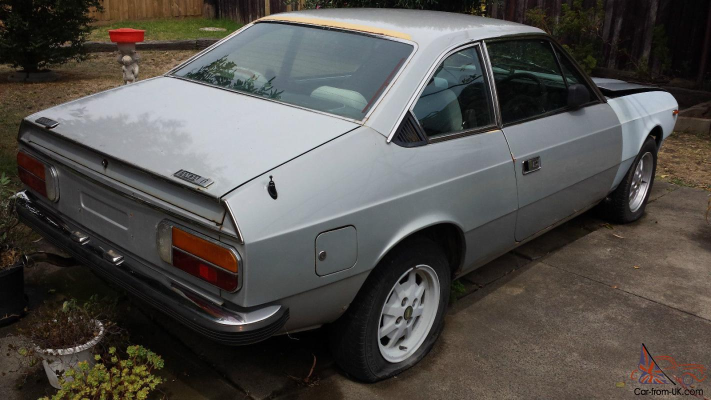 Worksheet. Beta 2000 1981 2D Coupe Manual 2L Carb Seats in VIC