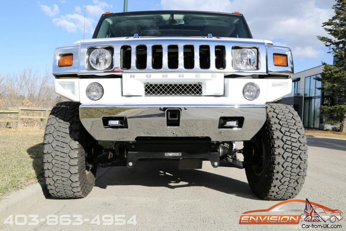 Hummer Pickup For Sale Images