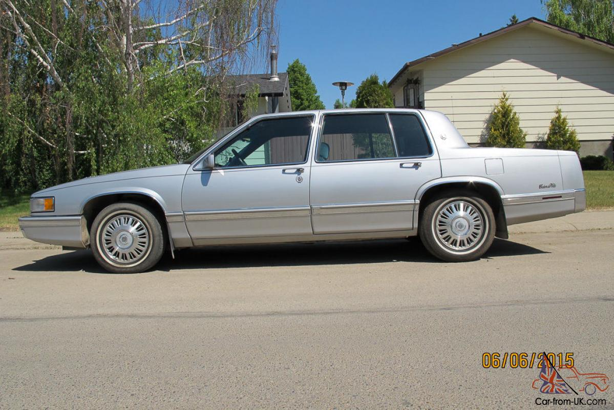 cadillac deville photo. Cars Review. Best American Auto & Cars Review