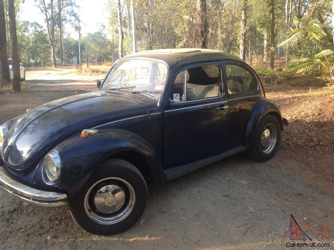 vw volkswagen beetle  price reduced  sell  qld