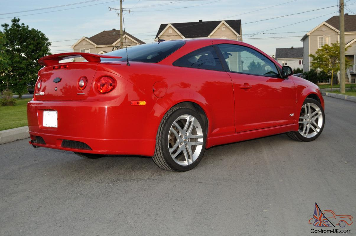 2010 chevrolet cobalt ss turbocharged coupe for sale. Black Bedroom Furniture Sets. Home Design Ideas
