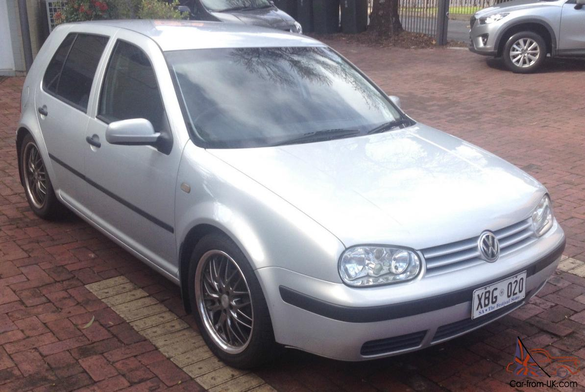 volkswagen golf 1 6 1998 manual 17in alloys custom sound system in sa. Black Bedroom Furniture Sets. Home Design Ideas